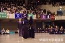 第17回関東女子学生剣道新人戦大会2
