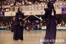 第49回関東女子学生剣道選手権大会1