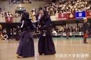 第49回関東女子学生剣道選手権大会5
