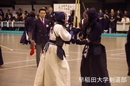 第49回関東女子学生剣道選手権大会8