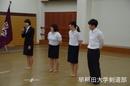 関東女子個人祝勝会7