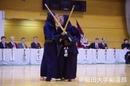 第82回早慶対抗剣道試合1
