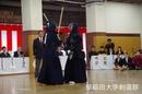 第35回早慶対抗女子剣道試合3