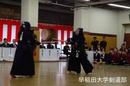 第35回早慶対抗女子剣道試合4
