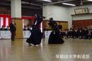 第35回早慶対抗女子剣道試合5