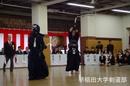 第35回早慶対抗女子剣道試合6