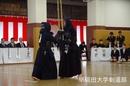 第35回早慶対抗女子剣道試合7