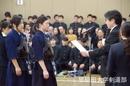 第35回早慶対抗女子剣道試合8