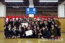第35回早慶対抗女子剣道試合9