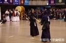 第63回関東学生剣道新人戦大会1