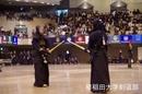 第63回関東学生剣道新人戦大会8