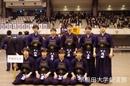 第63回関東学生剣道新人戦大会9