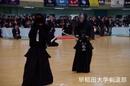 第64回関東学生剣道選手権大会1