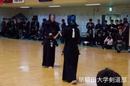 第64回関東学生剣道選手権大会4