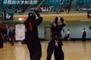第52回全日本女子学生剣道選手権大会3