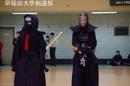第52回全日本女子学生剣道選手権7