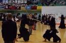 第66回全日本学生剣道選手権大会5