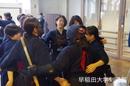 第44回関東女子学生剣道優勝大会2
