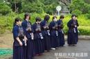 第44回関東女子学生剣道優勝大会9