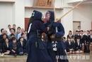 第36回早慶対抗女子剣道試合 画像4