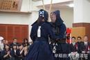 第36回早慶対抗女子剣道試合 画像6