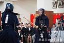 第36回早慶対抗女子剣道試合 画像8