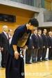 第83回早慶対抗剣道試合1