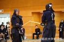 第83回早慶対抗剣道試合3