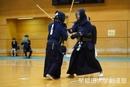 第83回早慶対抗剣道試合4