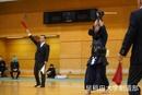 第83回早慶対抗剣道試合5