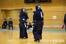 第83回早慶対抗剣道試合6