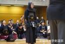 第83回早慶対抗剣道試合7
