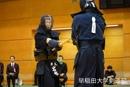 第83回早慶対抗剣道試合9