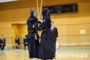 第83回早慶対抗剣道試合10