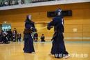 第83回早慶対抗剣道試合11