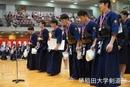 第83回早慶対抗剣道試合12