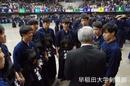 第64回関東学生剣道新人戦大会 1