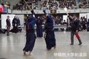 第29回学連剣友剣道大会 3
