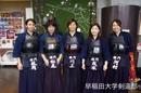 第29回学連剣友剣道大会 6