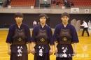 第67回全日本学生剣道選手権大会1