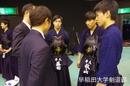 第67回全日本学生剣道選手権大会2