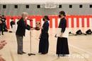 第38回早慶対抗女子剣道試合1