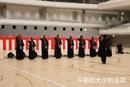 第38回早慶対抗女子剣道試合3