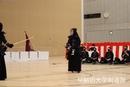 第38回早慶対抗女子剣道試合4