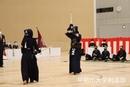 第38回早慶対抗女子剣道試合5
