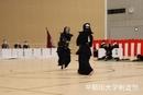 第38回早慶対抗女子剣道試合6