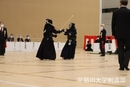 第38回早慶対抗女子剣道試合9